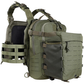 Tasmanian Tiger TT Assault Pack 12, olive